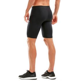 2XU Aspire Compression Shorts Hombre, negro